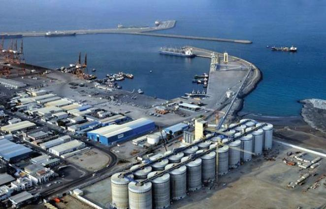 Several explosions hit UAE port of Fujairah