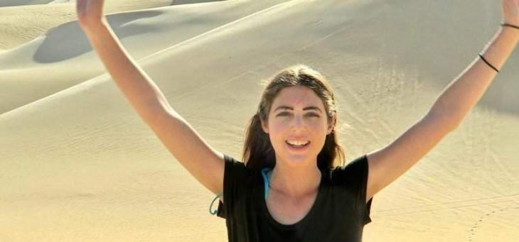 American Vlogger Jordan Taylor is in awe of Pakistan's beauty