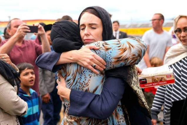 Facebook Tightens Live Streaming Rules After New Zealand Mosque Mass Shooting