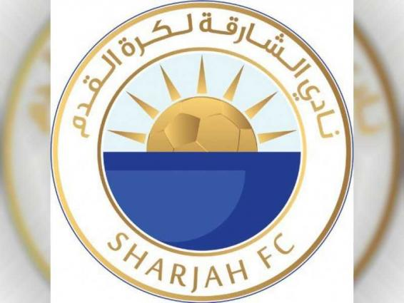 Sharjah win first league title in 23 years