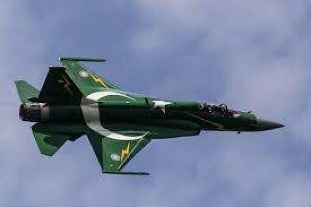 Pakistan To Get Three More JF-17 Thunder Block II Fighter