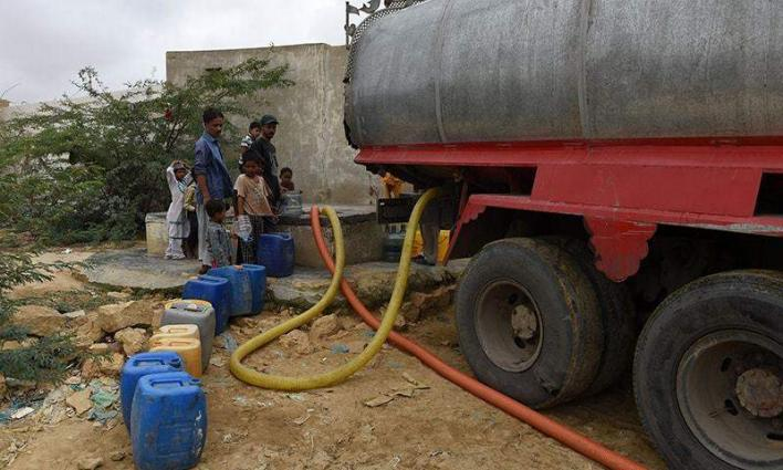 US $100 mln approved for Karachi Water, Sewerage project