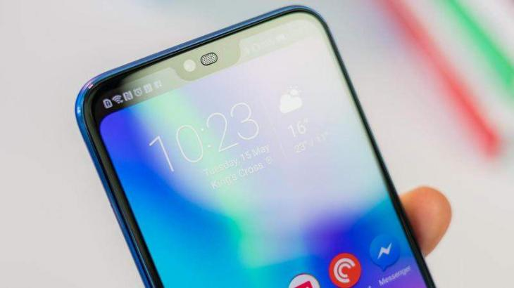 Huawei's sub-brand HONOR launches new smartphone products in Britain