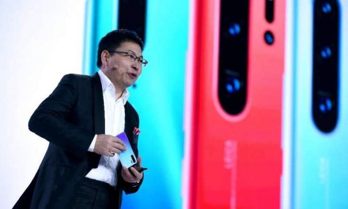 Huawei's Own Operating System May Be Ready for Consumers in Fall - Executive Director