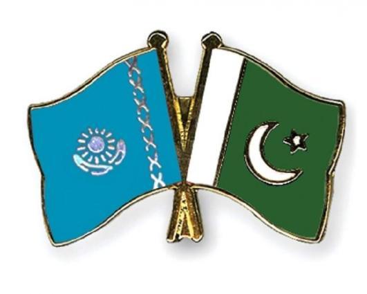Pakistan, Kazakhstan agree to enhance bilateral trade volume