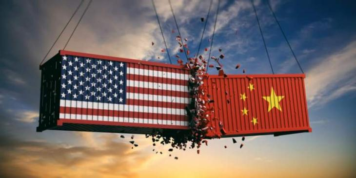 Economy Retrenchment to Become Global Unless US-China Trade War Resolved