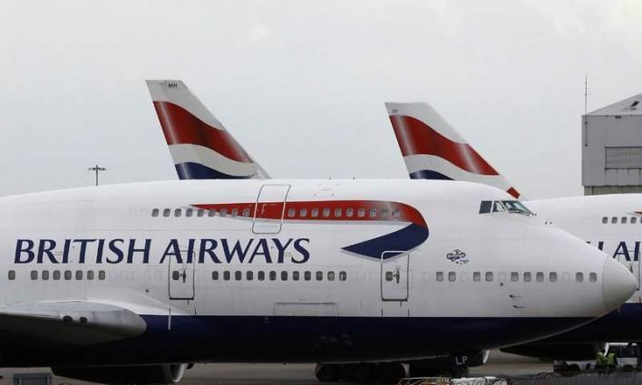 British Airways service resumption to promote Pak-UK links :Mark Filed