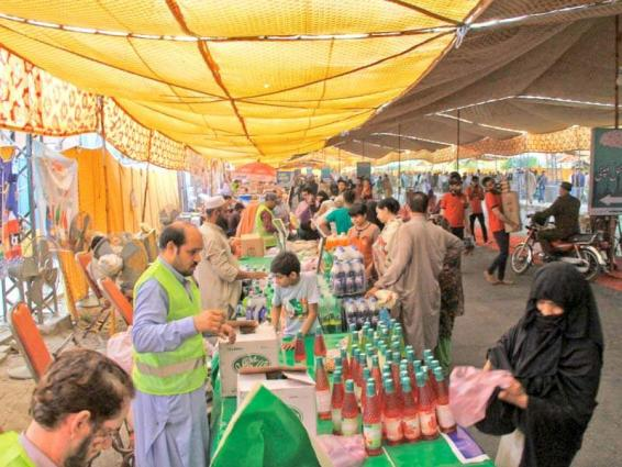Basic enmities being providing on subsidize rates in Ramazan bazaars: Deputy Commissioner
