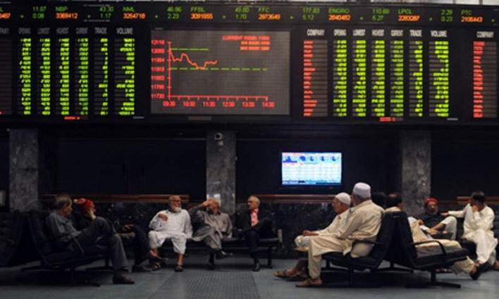 Pakistan Stock Exchange bounces back by 1,010 points 29 May 2019