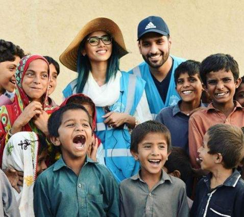 Zaid Ali T is on a special mission this Ramzan