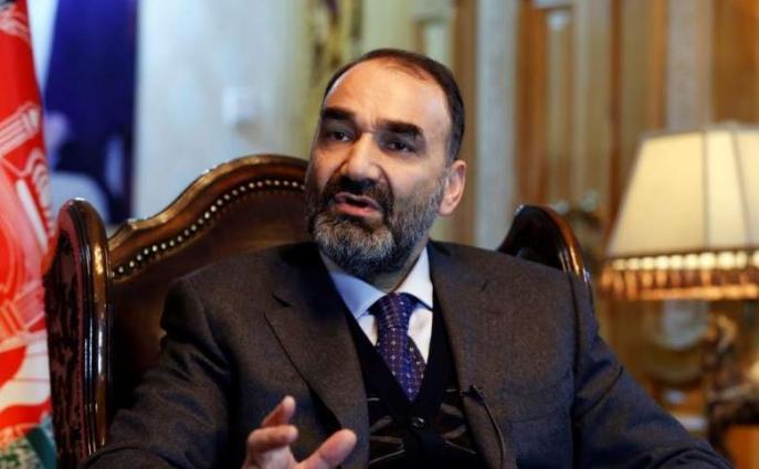 Afghan Jamiat-e Islami Party Chief Executive Says