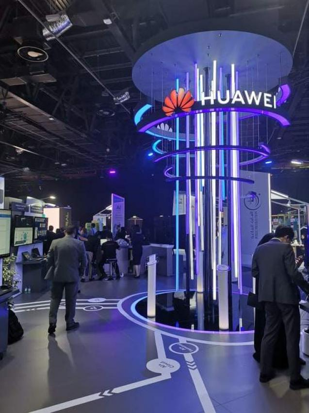 Shaping The Future In Technology – Ai Everything Being Held In Dubai