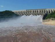 Construction work on Mohmand dam starts