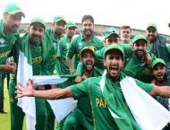 Govt announces free lifetime electricity for Pakistan team if the ..