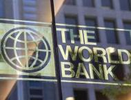World Bank commits $465 mln to support 2 projects