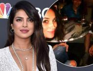 Priyanka Chopra claims pal Duchess Meghan is a victim of racism