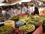 CPI-inflation up by 9.11% in May