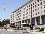 US Senators Urge State Dept. to Review China's Potential Breach o ..