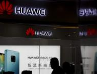 May to Confront Trump Over Huawei's Role in UK 5G Network - Repor ..