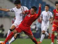 China will stage 2023 Asian Cup -- AFC