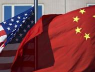 China warns its citizens of police harassment, crime in US