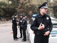 Ukraine cops arrested over drunken shooting of 5-year-old boy