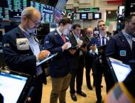 US stocks bounce after May rout