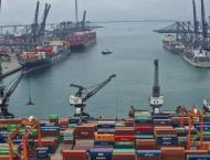 Chinese Shenzhen Port to Sign 'Sister' Agreement With Italy's Gen ..