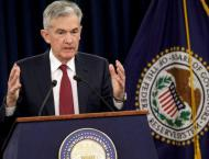 Fed 'closely monitoring' trade impact on economy: Powell