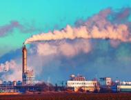 With a premature death every five seconds, air pollution is viola ..