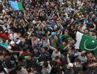 Hero of Kashmir freedom struggle remembered on his  third  death  ..