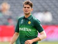 Shaheen Afridi vows to get early breakthrough if given opportunit ..