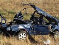 86 die in traffic accidents in Turkey during Eid holidays