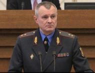 Belarusian Interior Minister Says Lukashenko Accepted His Resigna ..