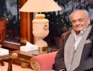 Interior Minister reacts to Asif Zardari's arrest