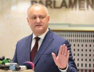 Moldovan Court Temporary Relieves Dodon as President to Allow Sna ..