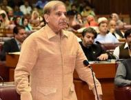 Shehbaz for formation of parliamentary body on NAB chairman's vid ..