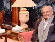 I have nothing to do with the arrest of Asif Zardari: Interior mi ..