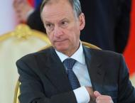 Russia's Patrushev Says Unaware of Special Services' Alleged Invo ..
