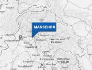 Trader murdered by brother-in-law in Mansehra