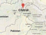 Body of missing youth found in Chitral
