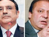 Arrests of Asif Zardari, Hamza Shahbaz are unjustified: Nawaz Sha ..