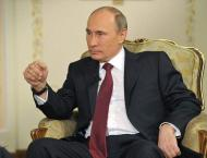 Kremlin Says Putin Did Not See Russian Expert's Request to Review ..