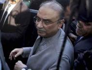 Zardari examined at Rawalpindi Institute of Cardiology
