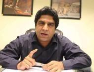 PTI govt running state affairs per PM's vision: Ali Nawaz