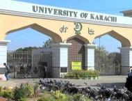 University of Karachi issues schedule of registration of M.A./ Do ..