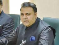 PTI govt determines to bringing record changes in system: Fawad C ..