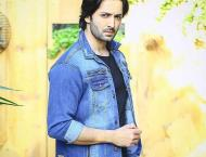 TV: Danish Taimoor tops the most popular male TV actor category,  ..