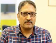 Haider pays rich tributes to shaheed Shujaat Bukhari