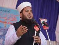 Kashmir dispute threat to regional peace: Maulana Hami